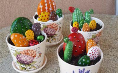 Dekorační kaktus pro Váš interiér